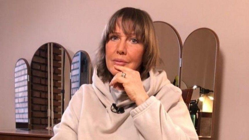 Актриса Эра Зиганшина считает, что история звезды одомогательствах— выдумка.
