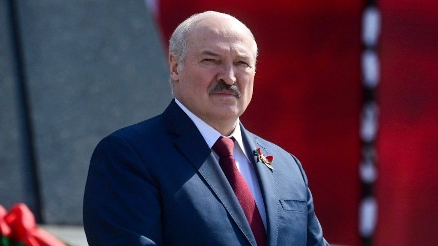 Предыдущий визит президента Белоруссии вМоскву прошел меньше месяца назад.