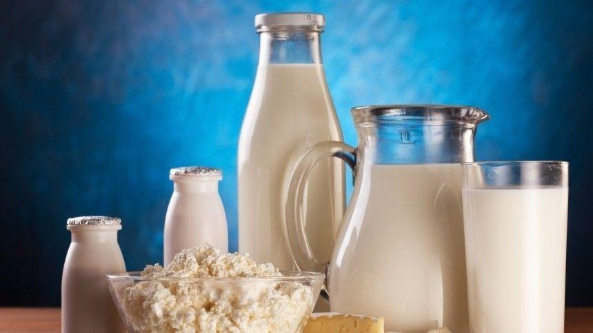 Специалист объяснил, почему важно тщательно следить закачеством иколичеством потребляемой молочной продукции влюбом возрасте.
