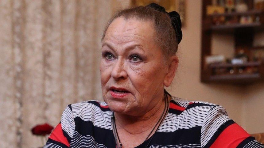 Народная артистка РФвянваре 2020 года потеряла единственного ребенка. Данила Перов умер оттромба.