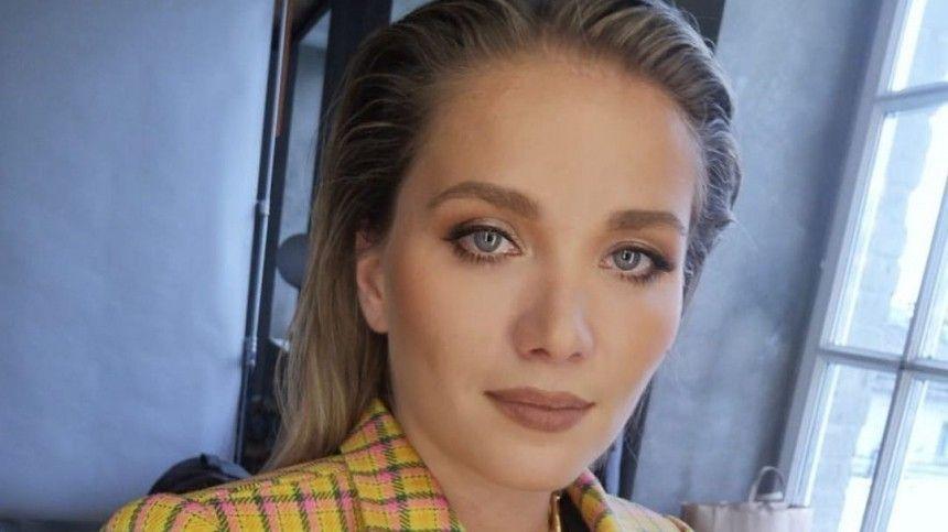 Происшествие сучастием актрисы Анастасии Веденской произошло 11февраля вСанкт-Петербурге.