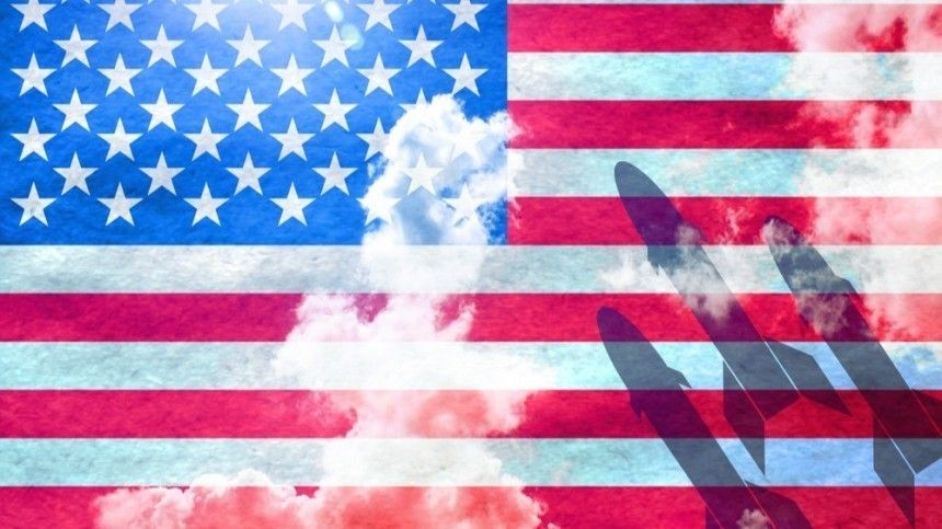 Оружие массового поражения США планируют разместить вЕвропе.