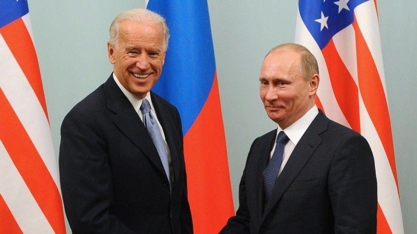 Лидера США призвали «непровоцировать» российского президента.