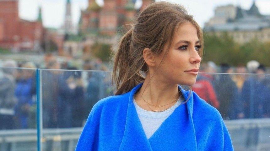 Экс-возлюбленный телеведущей недавно заявил, что после него она неможет найти спутника жизни.