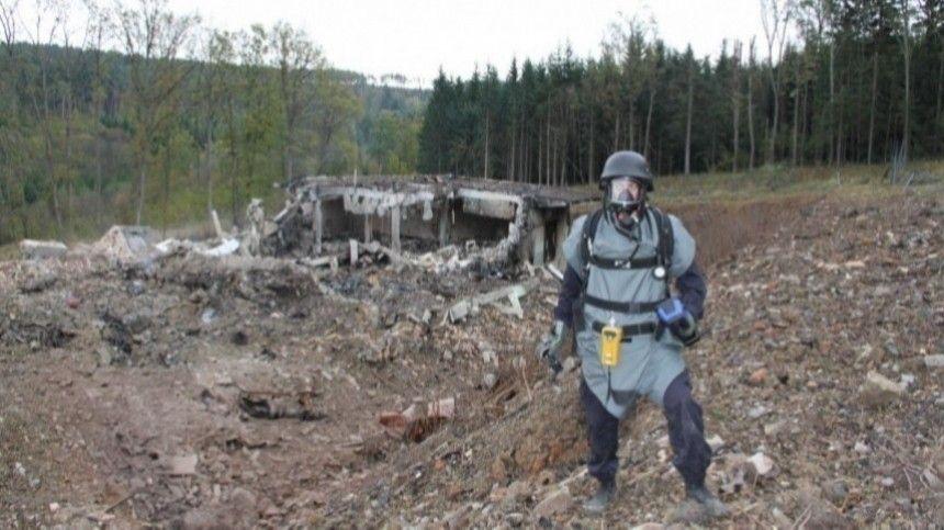 Милош Земан напомнил, что официальная причина взрывов ранее вызвала сомнения иуминистра юстиции.