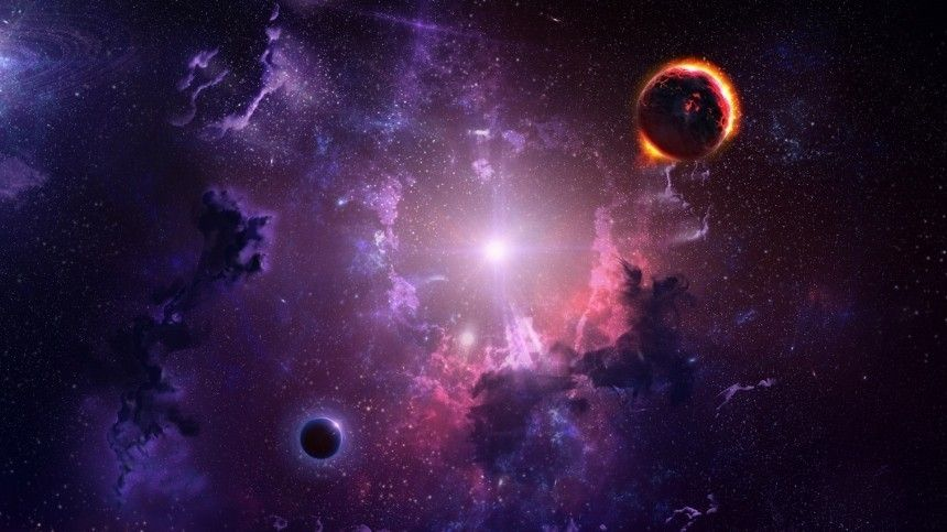Возраст небесного тела превышает десять миллиардовлет.