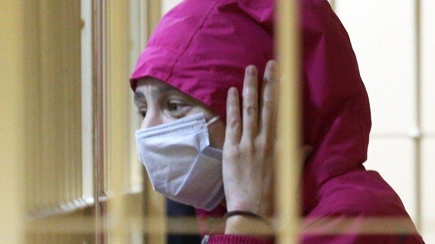 Ранее Марина Кохал, обвиняемая вубийстве рэпера, была признана вменяемой порезультатам проведенной психиатрической экспертизы.