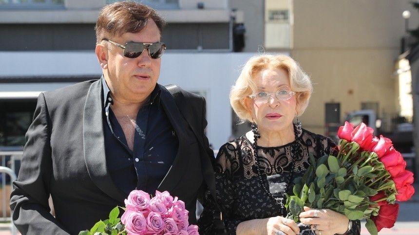 Жених уже обрадовал новостью дочь будущей жены— Марию Максакову.