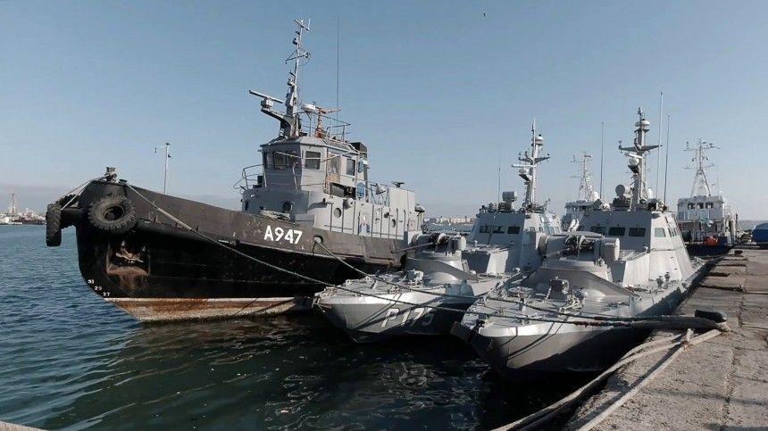 ВЧерном море пройдут масштабные маневры при участии ВМС стран НАТО.