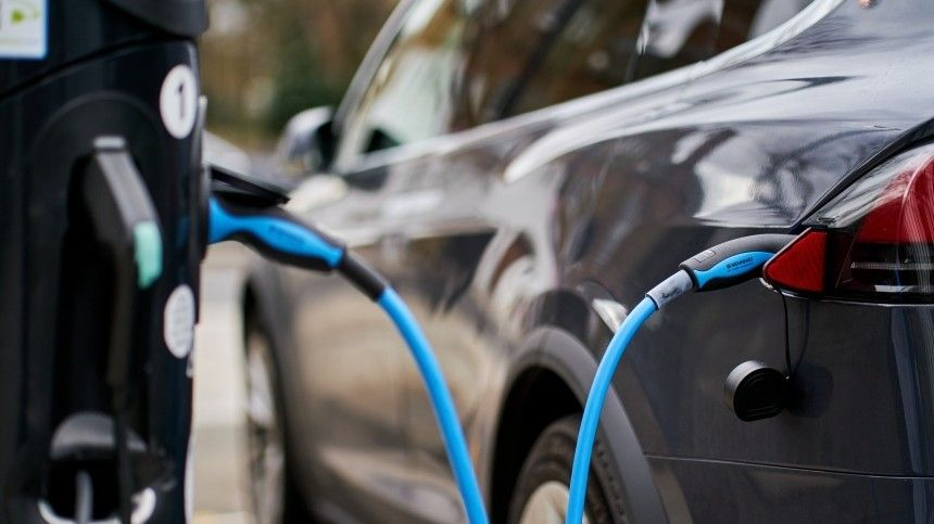 Страны ЕАЭС собираются отменить нулевую пошлину наввоз электромобилей.