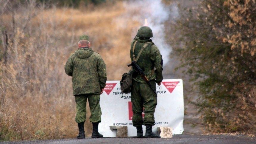 Пословам президента, уКиева есть несколько планов попрекращению войны.
