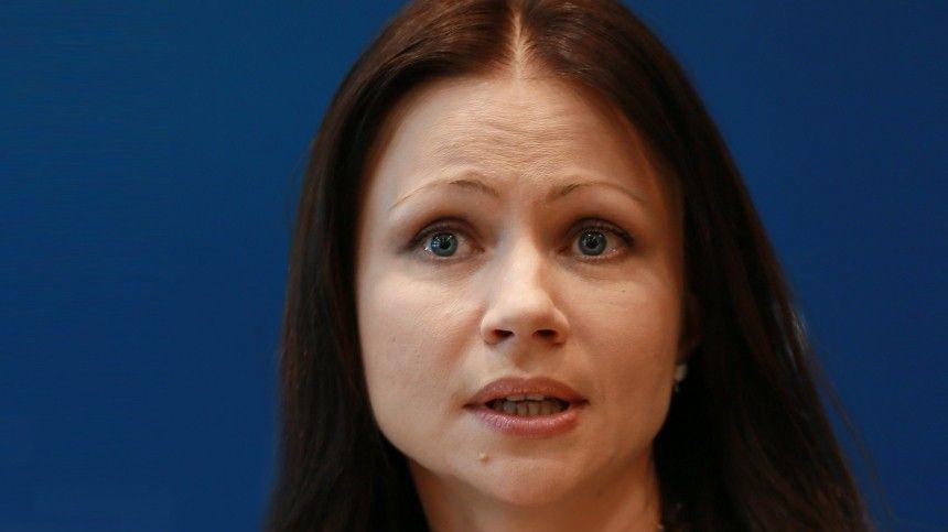 Минкульт Украины учуял угрозу нацбезопасности от Марии Мироновой