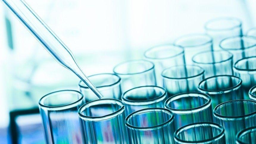 Массовое производство препарата может начаться влюбой момент вслучае необходимости.