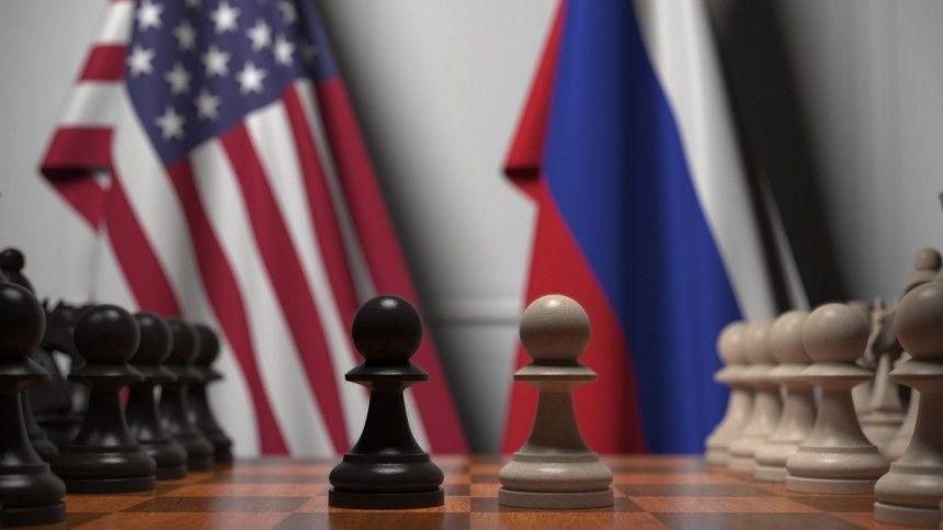 Депутат Александр Шерин прокомментировал российско-американское противостояние повопросу строительства газопровода «Северного потока— 2».