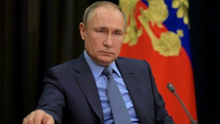 Лавров раскрыл, что готов обсуждать Путин с Байденом