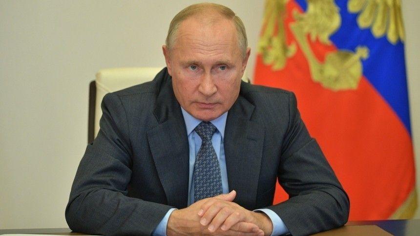 Мировое предупреждение: какое заявление Путина нокаутировало Вашингтон