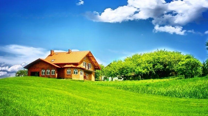 Удачные строения: на рынке загородного жилья сформировался дефицит