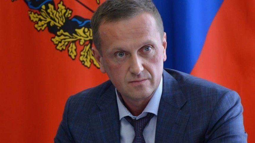В доме мэра Оренбурга Ильиных проходят обыски