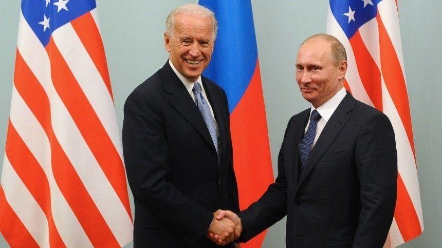 От саммита многое зависит: Рябков рассказал, чего ждать от встречи Путина и Байдена