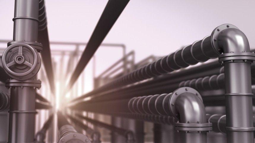 Газопровод потранспортировке сжиженного природного газа протянется натысячу слишним километров сюга насевер Пакистана.