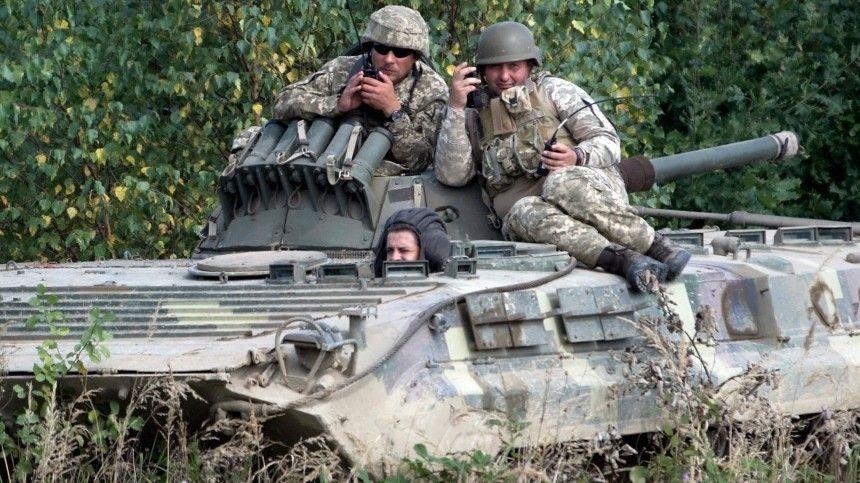 ВНезалежной испугались знаменитой мюнхенской речи Владимира Путина, пояснил генерал-майор ВСУ Виктор Назаров.