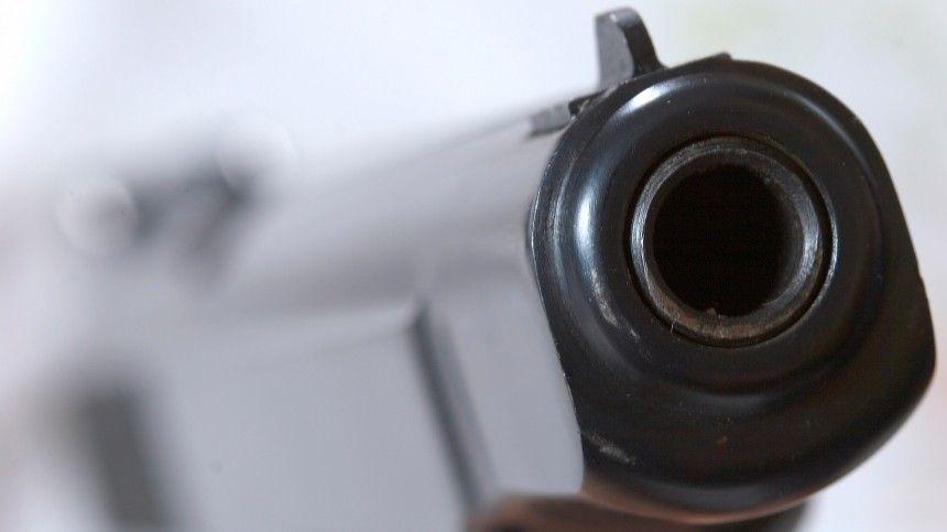 Мужчину ранили в голову в ходе конфликта с экипажем ДПС в Новосибирске  видео (18)