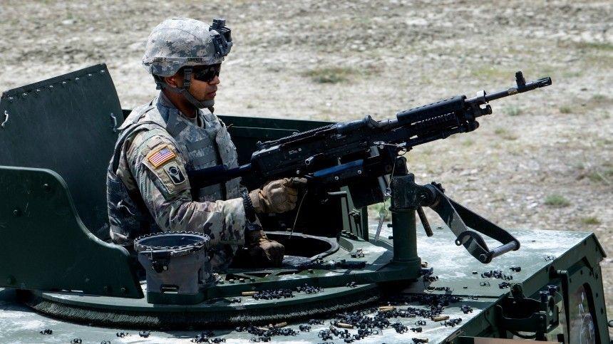 Уйти по-американски: кому были нужны были 20 лет присутствия США в Афганистане