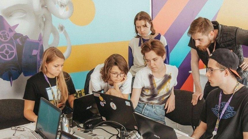 В Крыму построят университет креативных индустрий Меганомика