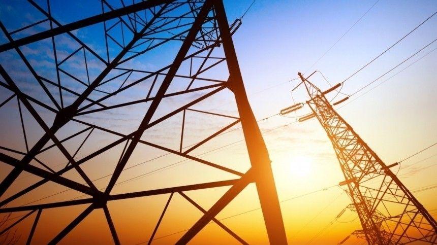 Среди приоритетных задач— создание системы накопления энергии.