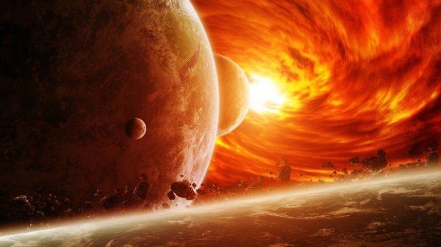 Световое шоу: волна солнечной плазмы накроет Землю в первый день лета