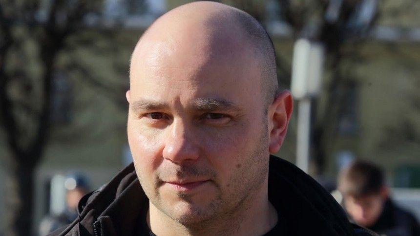 В отношении экс-гендиректора Открытой России* Пивоварова возбудили уголовное дело