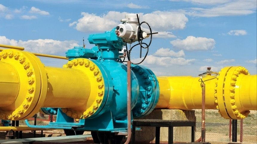 ВКремле рассчитывают наувеличение объема поставок топлива.