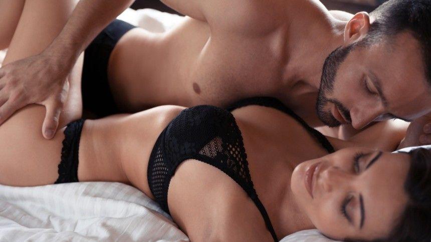 Могутли мужчины имитировать оргазм, ихотятли они заниматься любовью чаще?