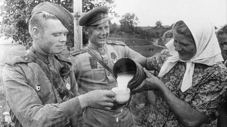 Минобороны рассекретило документы об освобождении Латвии