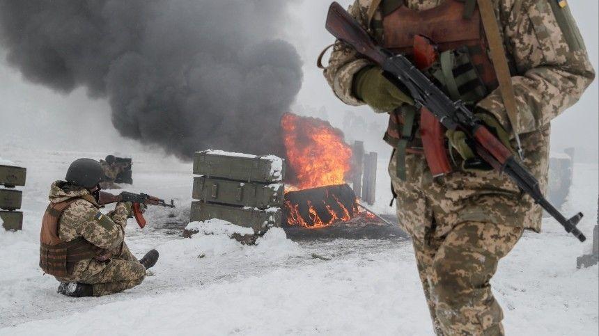 В США оценили шансы Украины в войне с Россией