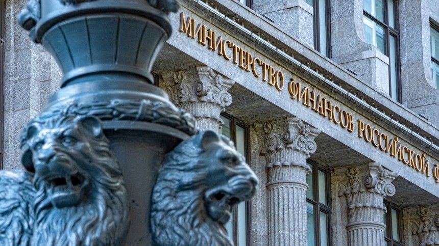 Глава Минфина заявил, что между РФиСША сейчас непростые отношения.