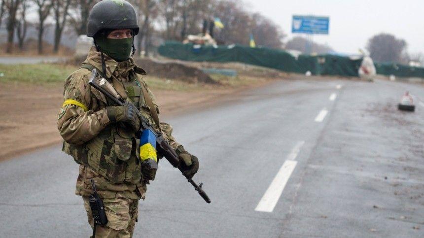 Бывший замсекретаря Совбеза страны обвинил предыдущее командование вбезответственности.
