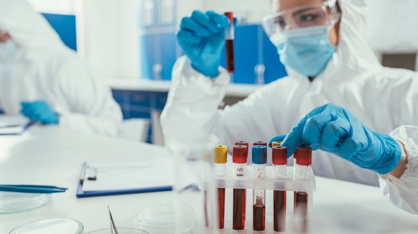 Препарат способен полностью нейтрализовать COVID-19 ворганизме человека.