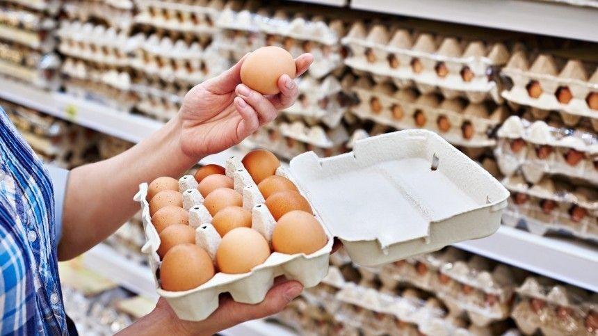 Ранее глава службы заявил, что вРоссии нет фабрик попроизводству яйца для создания вакцин, вчастности, откоронавируса.