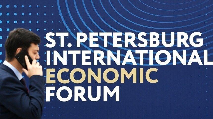 Глава государства Владимир Путин выступил смногочасовой речью напленарном заседании форума 4июня.