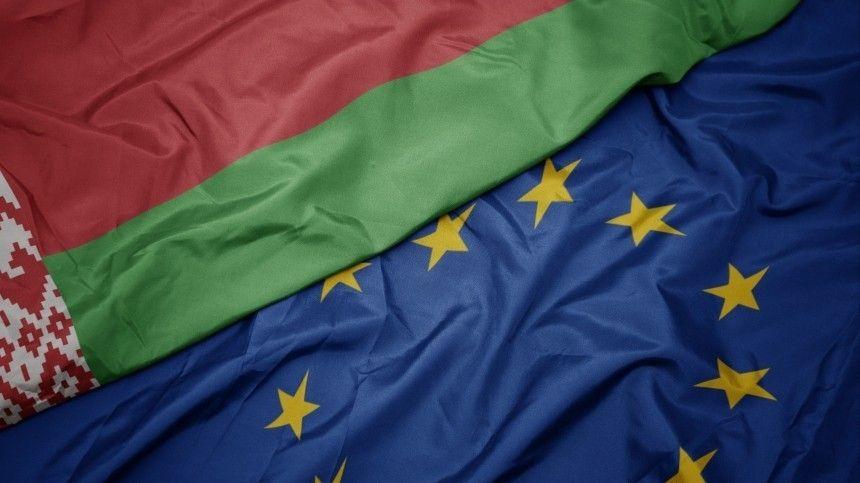 Брюссель предупредили орисках понести миллиардные убытки ипотерять белорусский рынок.
