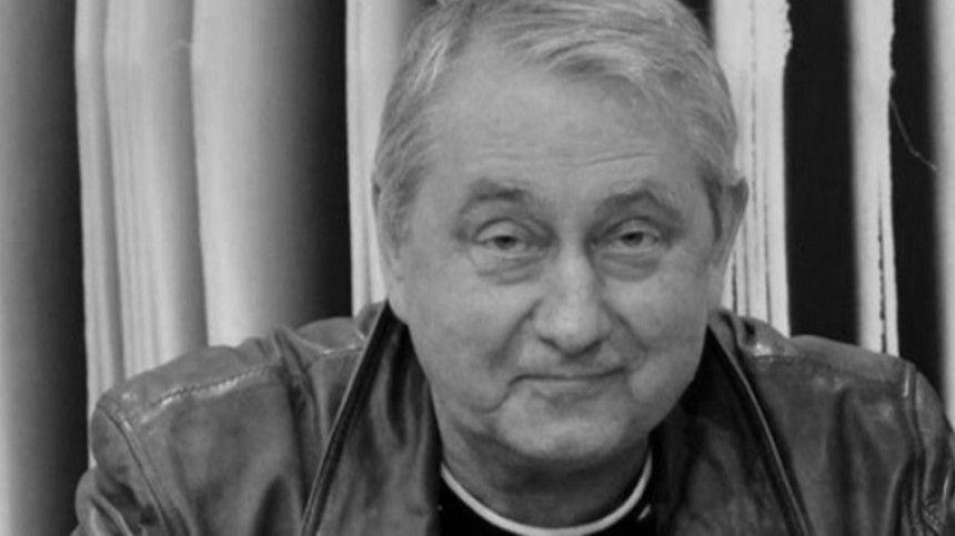 Скончался народный артист России Валерий Лонской