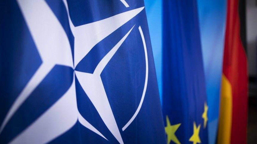 Госсекретарь США оценил шансы Украины на вступление в НАТО