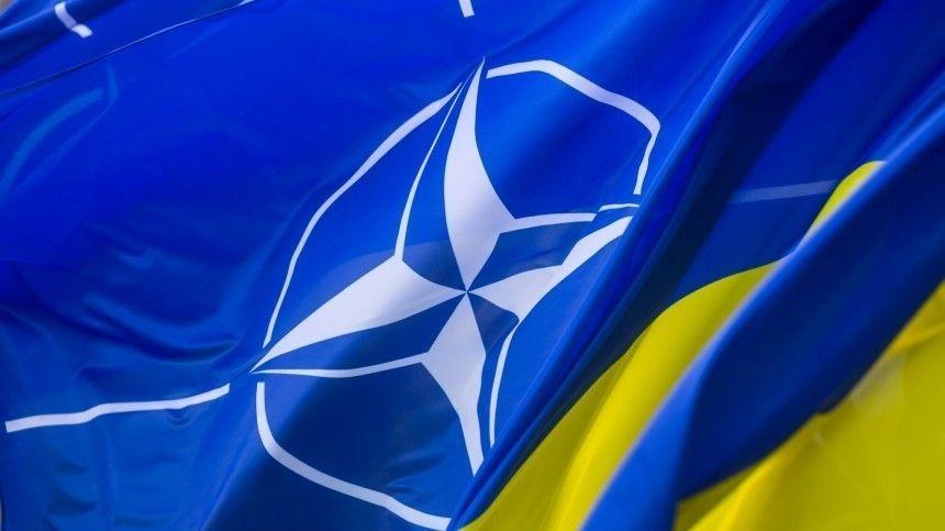 Путин: если Украина станет членом НАТО, подлетное время ракет до Москвы станет 7-10 минут