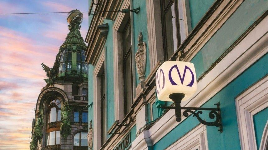 Метро в Петербурге в день Алых парусов будет работать круглосуточно