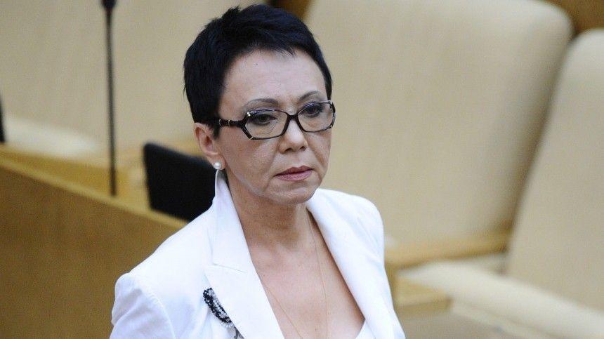 В Госдуме назвали причину смерти Ларисы Шойгу