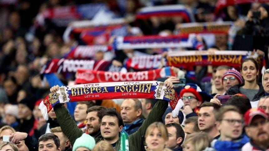 Долгожданный Евро-2020 настарте: как вПетербурге идет подготовка кначалу турнира