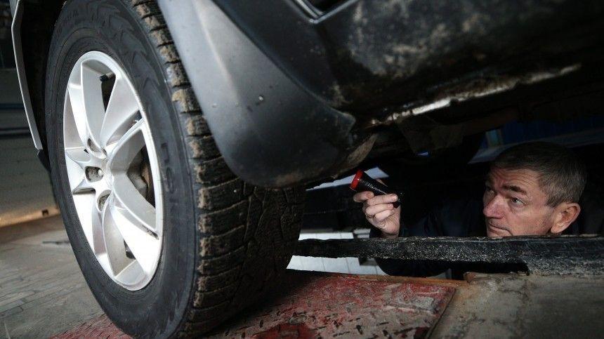 За и против: чем обернется отмена обязательного ТО для автомобилей
