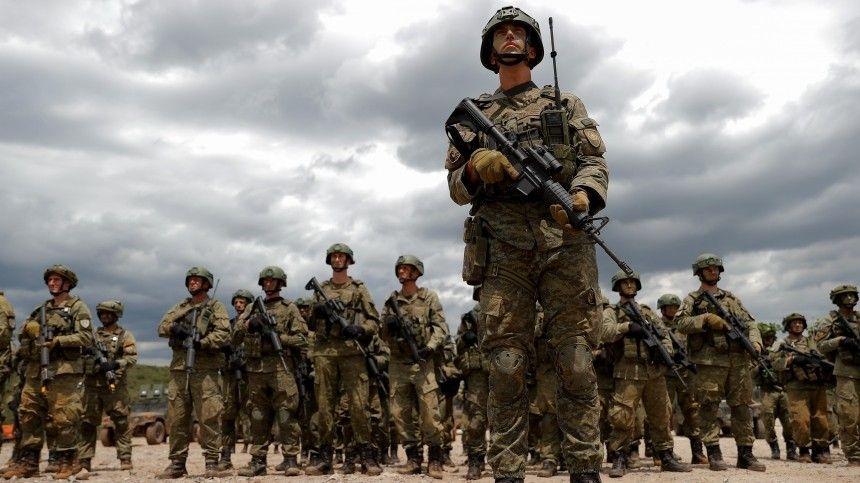 Не то, что вы думаете: стало известно о плане НАТО по сокрушению России
