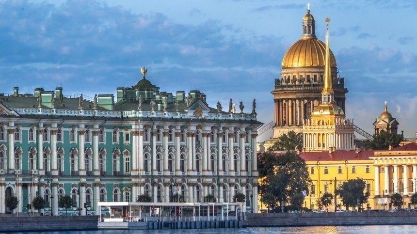 Дождь или солнце Какая погода в Петербурге и других регионах РФ ожидается до конца июня